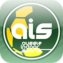 Aussie Indoor Sports logo