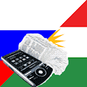 Russian Kurdish Dictionary icon