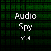 Audio Spy