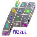 Photo Rubik 2D icon