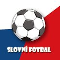 Slovní fotbal Free icon