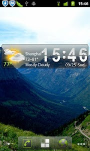 Weather Plus screenshot 3