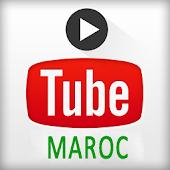Maroc Play Tube pour youtube