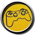 Game Controller 2 Touch icon