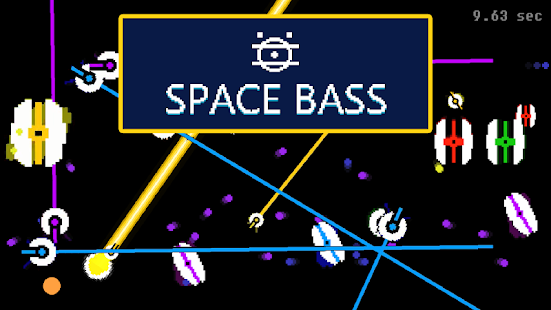 Space Bass - screenshot thumbnail