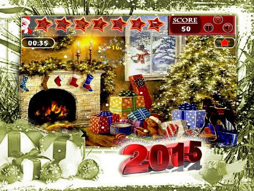 Hidden Object - Christmas 2015