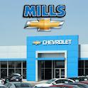 My Mills Chevrolet