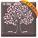 Lovetree Theme GO Launcher EX icon