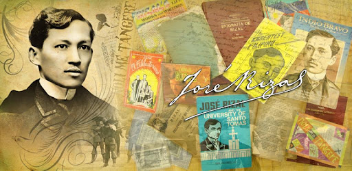 life and works of rizal summary
