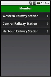 Mumbai Station History - screenshot thumbnail