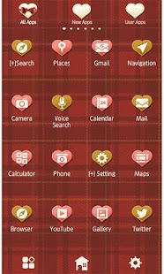 Cute Wallpaper Regal Tartan- screenshot thumbnail