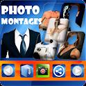 Photomontages icon