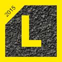 Testy Prawo Jazdy 2015 icon