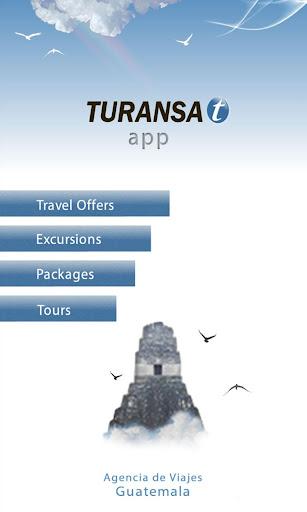 Turansa - Guatemala Travel