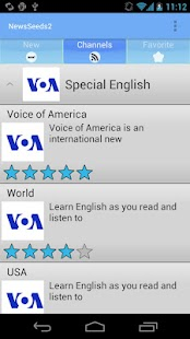 LearnEnglish:NewsSeeds2 - screenshot thumbnail