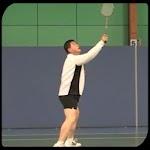 Badminton Better Backhand Tips
