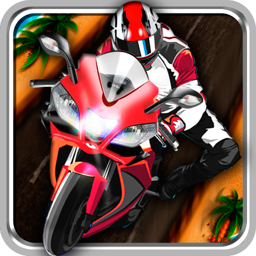 City Rider: Extreme Bike Race LOGO-APP點子