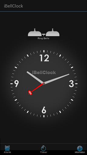 iBellClock