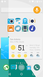 SWEET! - Icon Pack v2.71