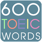 600 Essential Words For Toeic