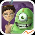 Mayas & Aliens icon