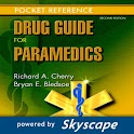 Drug Guide For Paramedics logo
