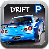 Drift Parking 3D