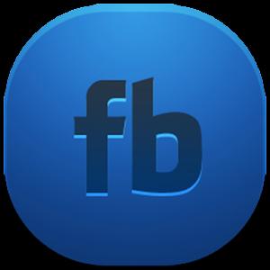 Full Fbook Desktop 社交 App Store-愛順發玩APP