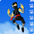 Ninja Ninjump file APK for Gaming PC/PS3/PS4 Smart TV