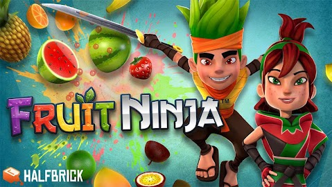 Fruit Ninja Free Screenshot 26