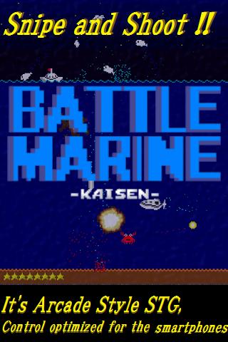 Battle Marine FREE