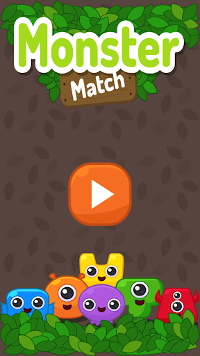 Monster Match: Puzzle Mania