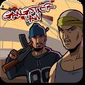 Gangster Law Free Online RPG logo