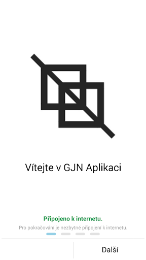 GJN Aplikace