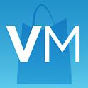 Valdosta Mall logo