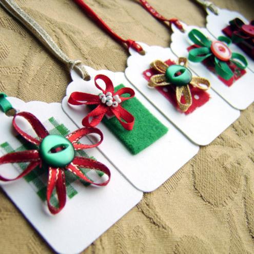 DIY Christmas Crafts Idea