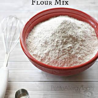 Gluten Free Flour Mixes.