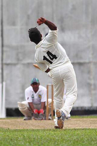 Alliance Cricket