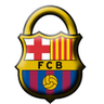 Barcelona Lockscreen icon