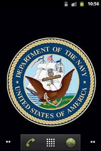 Navy Wallpaper- screenshot thumbnail