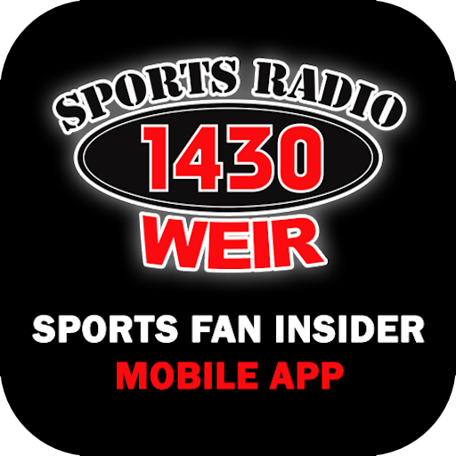 Sports Radio 1430 Fan Insider LOGO-APP點子