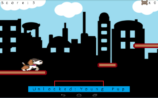 【免費休閒App】Super Beagle - CC Premium-APP點子