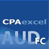 CPAexcel AUD Flashcards