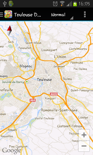Toulouse Data