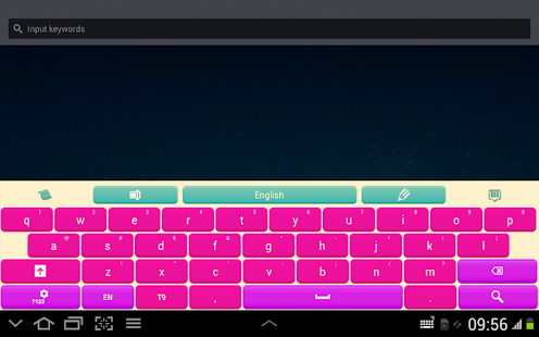 Color Keyboards for iOS 8! on the App Store - iTunes - Apple