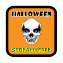 Halloween Screamy Free icon