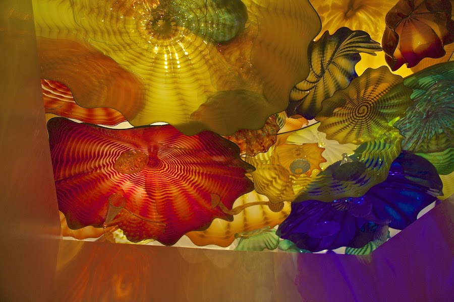 by Kathy Suttles - Artistic Objects Glass (  )