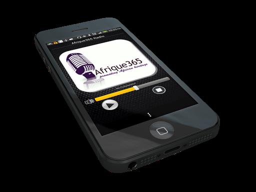 Afrique365 Radio