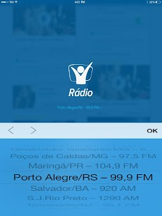 Radio Novo Tempo- screenshot thumbnail