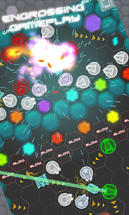 Laser Defense HD- screenshot thumbnail